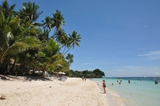 Panglao - Alona Beach View