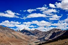Pangong Range - Ladakh