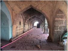 Panhala-Fort Corridors
