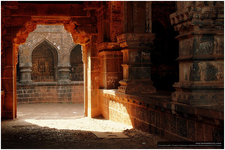 Panhala-Fort Interiors