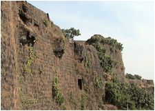 Panhala-Fort Side