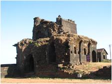 Panhala-Kalavanti Mahal