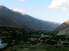 Panjshir River Valley