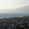 Panorama Of Bordighera