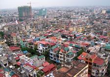 Panorama Of Hanoi