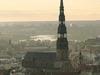 Panorama Of Riga