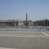Panorama Saint Peter's Square