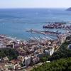 Panorama Of Salerno