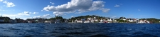 Grimstad Harbour