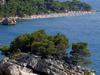 Panoramic View Of Beach Liskamen