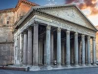 Panteón de Roma