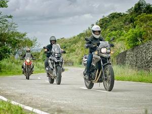 Ride Panutsa Tour Photos