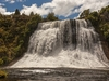 Papakorito Falls @ Urewera National Park NZ