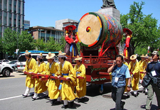 Parade In Hi Seoul Festival