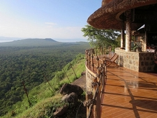 Paradise Lodge @ Arba Minch - Ethiopia