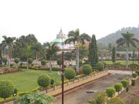 Paradsinga Temple