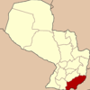 Paraguay Itapua