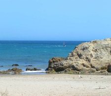 Parasailing At Leo Carrillo State Beach