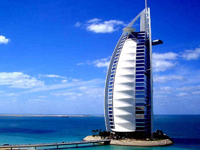Paras Dubai Tours