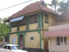 Paravur Jewish Synagogue