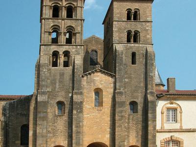 Sacre-Coeur Church