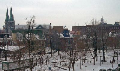 Parc Casimir-Dessaules