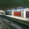 Parc Metro Station