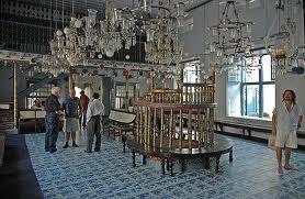 Pardesi Sinagoga