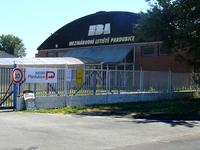 Pardubice Aeroporto