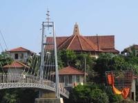 Parey Duwa Buddhist Temple