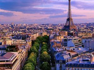 St. Germain des Prés Tour Fotos