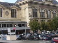 Paris Austerlitz