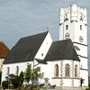 Parish Church-Arbing, Upper Austria, Austria