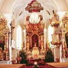 Parish Church Ellmau Austria