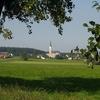 Parish Church-Haigermoos, Upper Austria, Austria