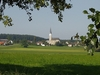 Parish Church-Haigermoos, Upper Austria, Austria