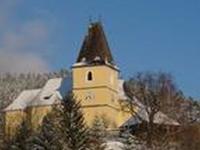 St John and St Nicholas Parish Church