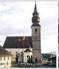 Parish Church Kirchberg Bei Mattighofen