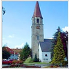 Parish Church Mehrnbach