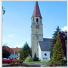Parish Church Mehrnbach