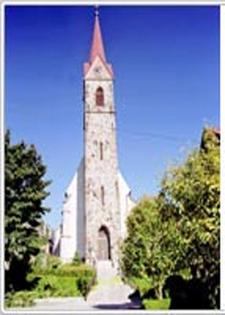 Parish Church Of Eggerding
