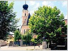 Parish Church Of Enzenkirchen
