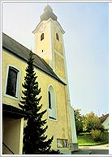 Parish Church Of Geiersberg