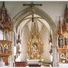 Parish Church Of Herzogsdorf