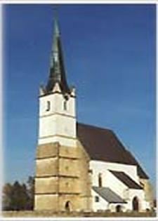 Parish Church Of Mühlheim