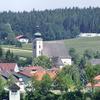 Parish Church-Offenhausen, Upper Austria, Austria