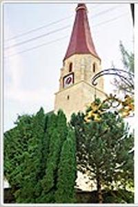 Parish Church Roßbach