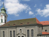 Parish Church-Schardenberg, Upper Austria, Austria