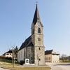 Parish Church-St. Konrad, Upper Austria, Austria