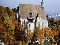 St Othmar Parish Church